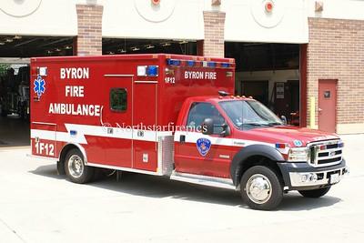 Illinois Fire Trucks