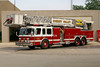 Cherry Valley T-551<br /> 1992 E-One Hush   1250/300/95' RM Twr