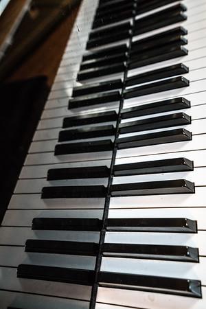 Musikk - kulturutrykk
