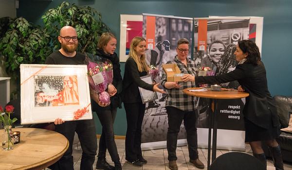 Brosteinprisen 2017- 03.02.17