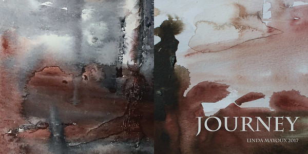 Journey cover pages