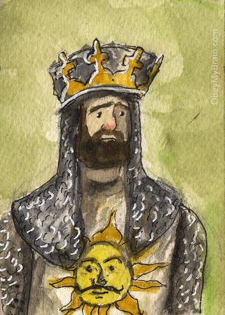 King-Arthura