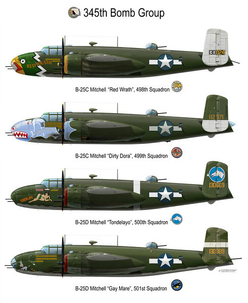 345th Bomb Group