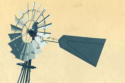 Tilting Windmills