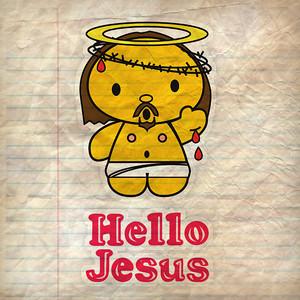 helloJesus