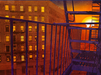 Illustration_fire_escape