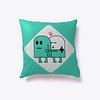 Charging - Cushion Pillow