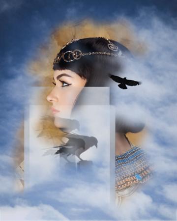 Cleopatra's Murder