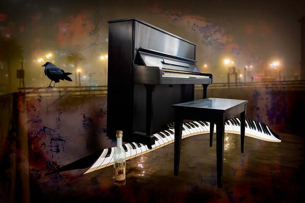 Drunken Piano