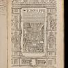 Title page of Doctrinalis fidei ecclesiae catholicae contra Witcleuistas & Hussitas