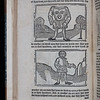 "<b>Author:</b> Sir John Mandeville<br> <b>Title:</b><i> The voyages and travailes of Sir John Mandeville knight</i> (London, 1582?)<br> <b>Shelfmark:</b> M.20.38a  <a href=""http://idiscover.lib.cam.ac.uk/primo-explore/fulldisplay?docid=44CAM_ALMA21413388760003606&amp;context=L&amp;vid=44CAM_PROD&amp;search_scope=SCOP_QUE&amp;tab=cam_lib_coll&amp;lang=en_US""> (catalogue record)</a>"