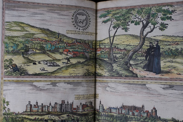 "Engraving by Franz Hogenberg, hand-coloured.<br><br> <b>Author:</b> Georg Braun <br> <b>Title:</b><i> Civitates orbis terrarvm </i> (Antwerp, 1575)<br> <b>Shelfmark:</b> D.4.1  <a href=""http://idiscover.lib.cam.ac.uk/primo-explore/fulldisplay?docid=44CAM_ALMA21402277610003606&amp;context=L&amp;vid=44CAM_PROD&amp;search_scope=SCOP_QUE&amp;tab=cam_lib_coll&amp;lang=en_US""> (catalogue record)</a>"