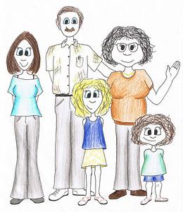 ore family