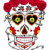Sugar Skull Badassery