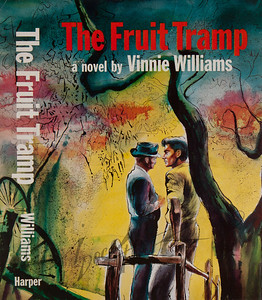 The Fruit Tramp by Vinnie Williams,  Illustration by Irv Docktor