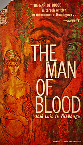 The Man of Blood