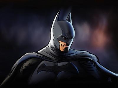 Batman FIN 11-13