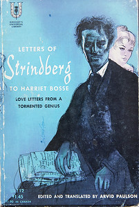 The Letters of Strindberg