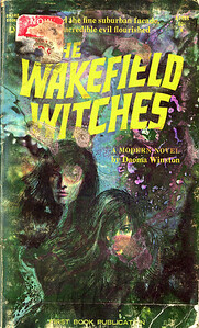 The Wakefield Witches
