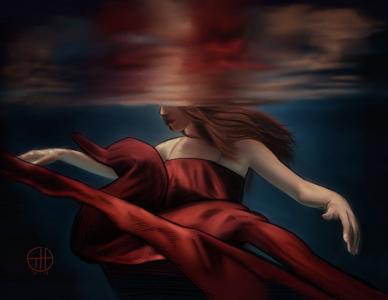 MyJess Underwater Paint
