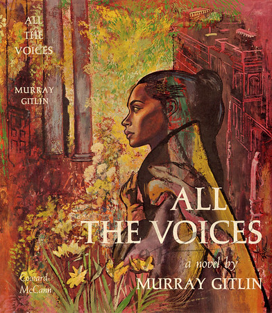All the Voices by Murray Gitlin, Illustration by Irv Docktor