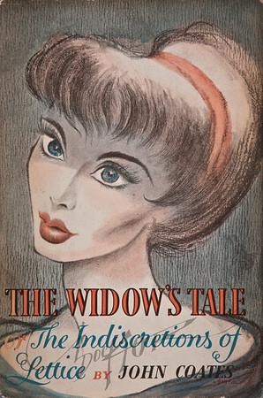 The Widow's Tale by John Coats,  Illustration by Irv Docktor
