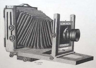 Beveled Camera