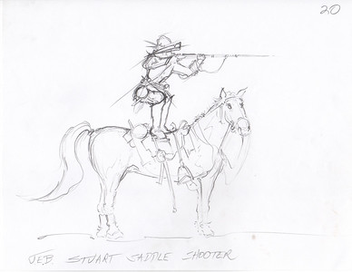Saddle Shooter