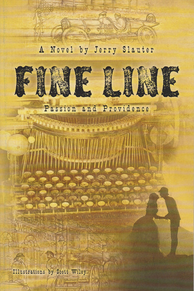 Fine Line Front Cover