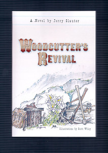 Woodcutter's Revival Book