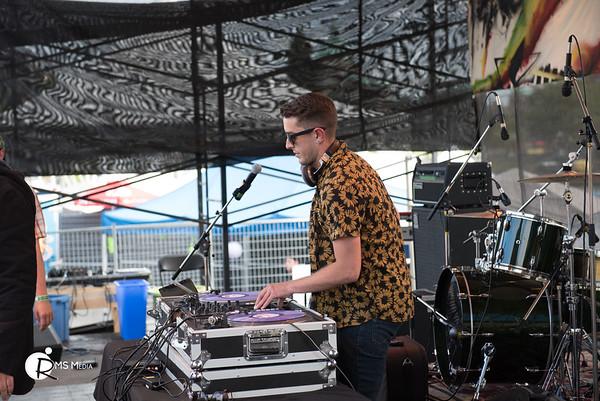 Illvis Freshly | Victoria Ska and Reggae Festival 2016 | Victoria BC