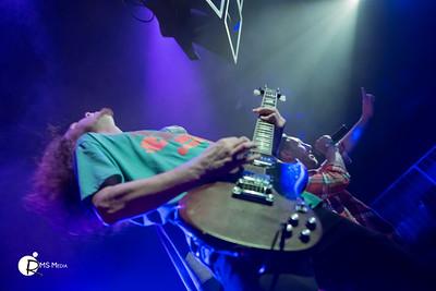 Illvis Freshly | Sugar Nightclub | Victoria BC