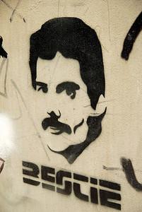 Burt Reynolds/Tom Selleck?