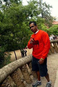 Tourist Saad