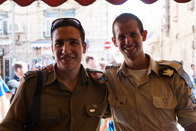 Gal and Yoav