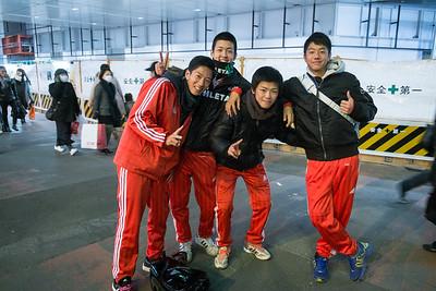 Tokyo Homies