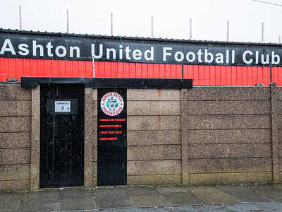 Ashton United Football Club 2