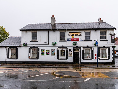 The Old Ball Pub