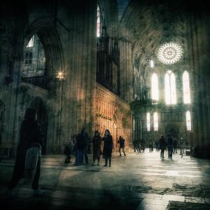 Spirit of York Minster