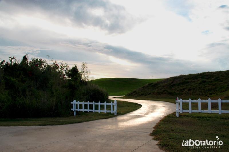 Pathway to eternity