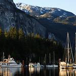 Squamish Yacht Club