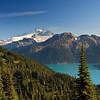 Garibaldi View