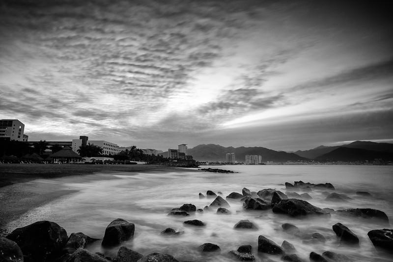 Puerto Vallarta Sunrise