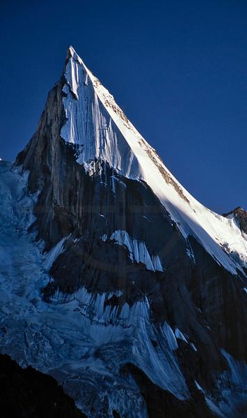 Laila Peak, Karakoram Range, Baltistan, Pakistan