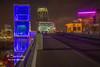 John Seigenthaler Pedestrian Bridge, Downtown Nashville, TN