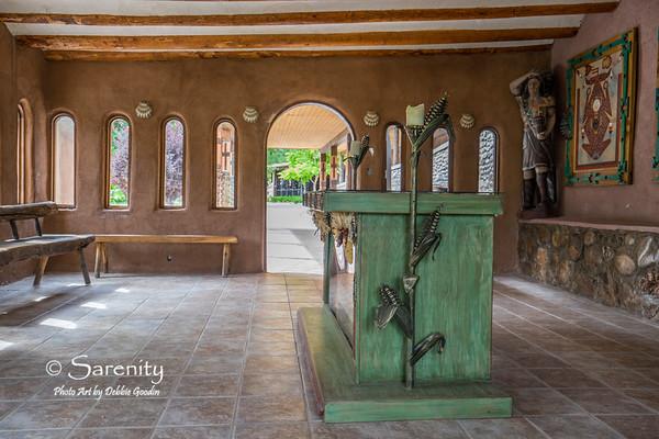 Santurio de Chimayó