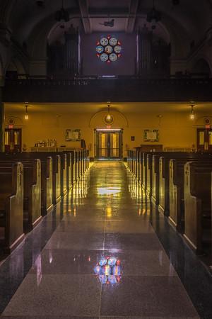 St. Joseph University Parish, Terre Haute, IN