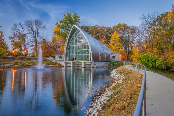 White Chapel - Fall