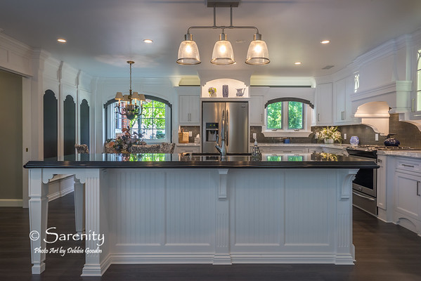 Dan Carr Signature Interiors Mastercrafted Renovation