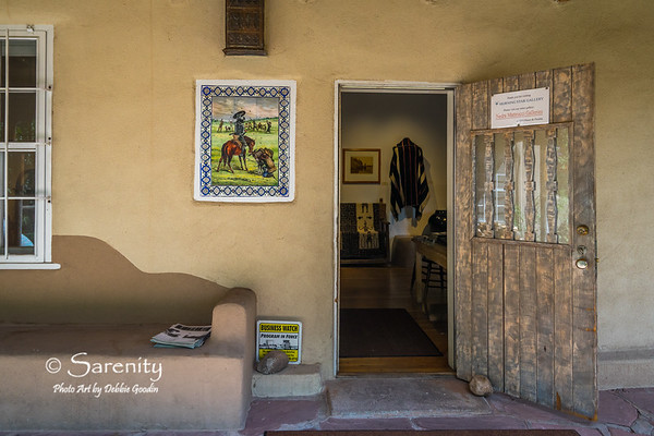 Morning Star Gallery Entry